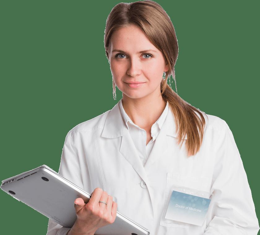 Vitadio - Pre lekárov
